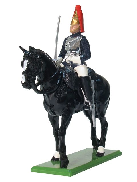 WB41078 Blues & Royals Mounted
