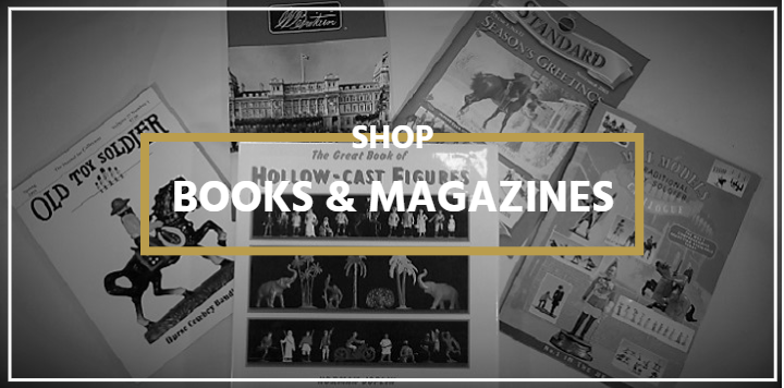 Shop for books and magazines